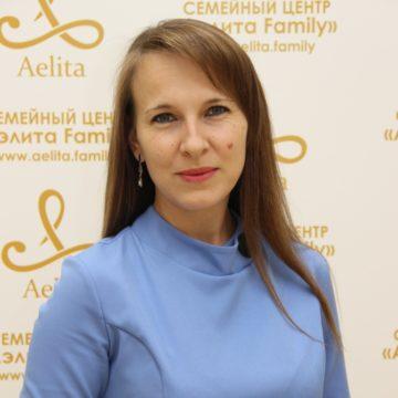 Царёва Анна Александровна