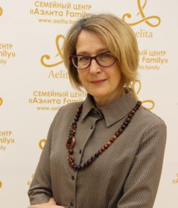 Седельникова Лилия Ансаровна