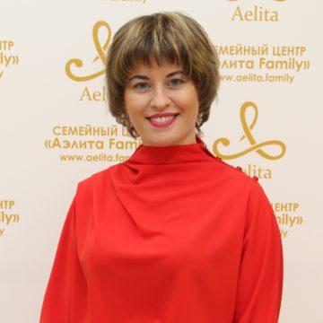 Юрасова Ольга Николаевна
