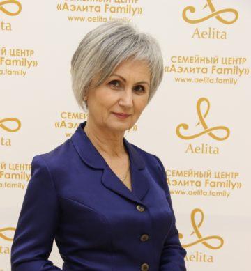 Саматова Валентина Борисовна