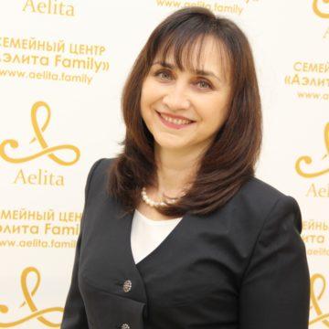 Хазиева Гюзель Ансаровна