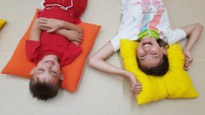 Перечень мастер-классов и курсов для детей
