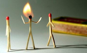Мастер-класс «Синдром эмоционального выгорания: выход есть»