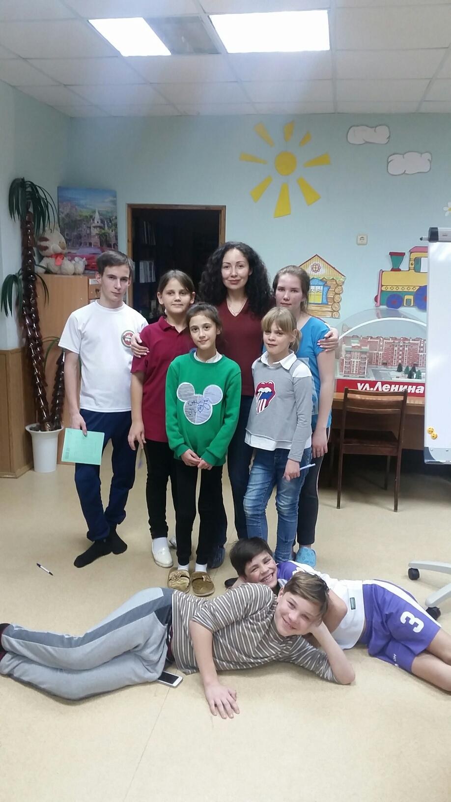 Новый курс «PRO Развитие талантов» стартовал в досугово-просветительском центре «Аэлита Family». Ведет его приглашенный спикер Лиана Комарова.