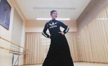 Мастер-класс «Dance Импровизация» для подростков