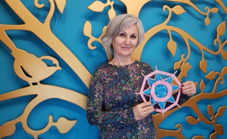 Время вопросов и ответов с Валентиной Саматовой
