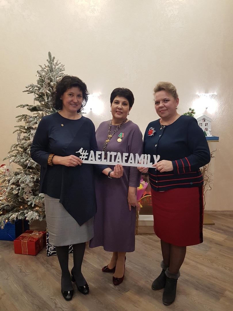 Директор районного Дома культуры Наталья Беляева побывала в гостях у нашего центра.