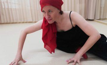 Женские практики с Ольгой Юрасовой